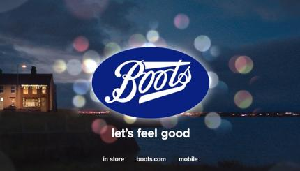 Boots - Show Them you Know Them Christmas Radio