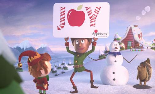 Applebees - Joy