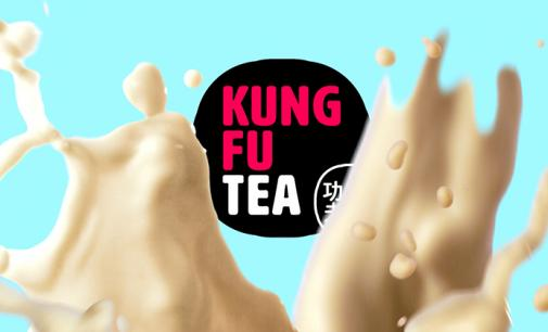 King Fu Tea - Fruit Slush Flavors