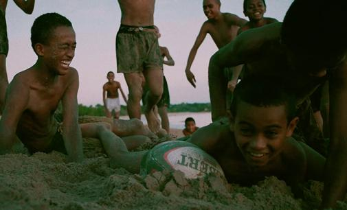 Land Rover - Grassroots Rugby - Daveta Cove